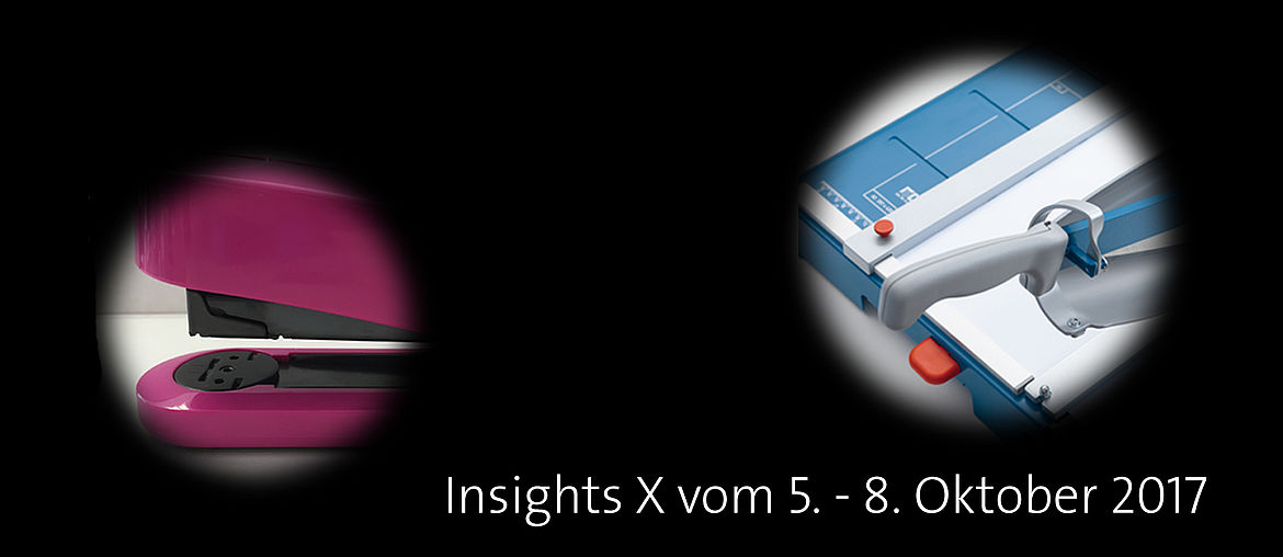 [Translate to Polish:] Novus auf der Insights X