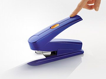 Novus B 8FC: Patented high-tech staplers from Novus